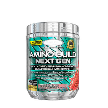 AMINO BUILD® NEXT GEN - WatermelonWatermelon | GNC