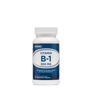 Vitamin B-1 300 MG   GNC