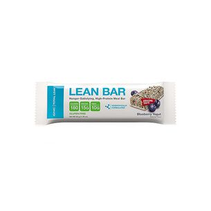 Lean Bar - Blueberry YogurtBlueberry Yogurt | GNC