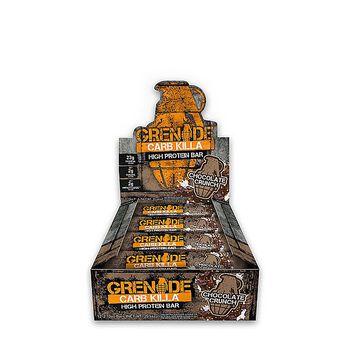 Carb Killa® - Chocolate CrunchChocolate Crunch | GNC