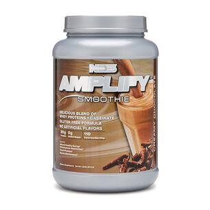 Amplify® Smoothie - Creamy ChocolateCreamy Chocolate   GNC