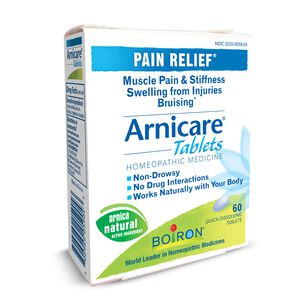 Arnicare® Tablets | GNC