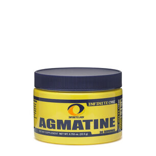 AGMATINE | GNC