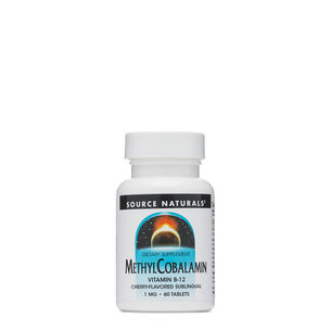 MethylCobalamin | GNC