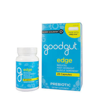 Edge Prebiotic | GNC