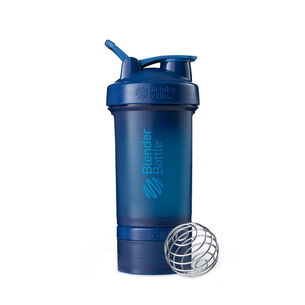 BlenderBottle® 22oz ProStak™ - Navy | GNC