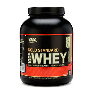 100% Whey Gold Standard™ - Chocolate CoconutChocolate Coconut | GNC