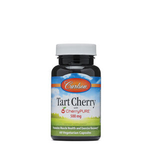 Tart Cherry with Cherry Pure | GNC