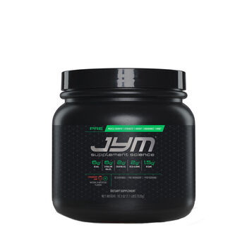 Pre Jym - Strawberry KiwiStrawberry Kiwi | GNC