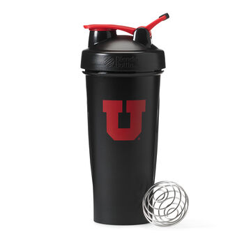 BlenderBottle® Collegiate Shaker Bottle- UtahUtah | GNC