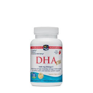 GNC Nordic Naturals DHA Xtra 1000 mg