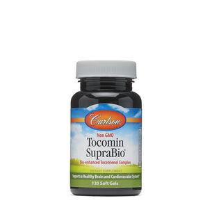 Non-GMO Tocomin SupraBio® - Bio-enhanced Tocotrienal Complex | GNC
