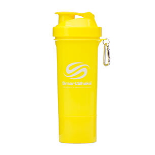Slim 17oz - Neon Yellow | GNC