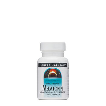 Melatonin 2 MG | GNC