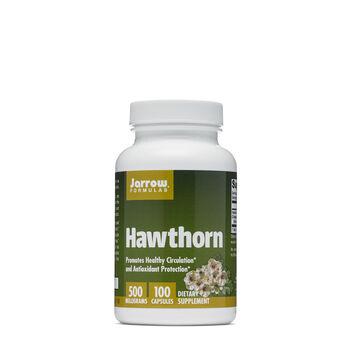 Hawthorn 500 MILLIGRAMS | GNC