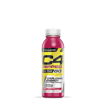 C4 Ripped On The Go - Berry LemonadeBerry Lemonade | GNC