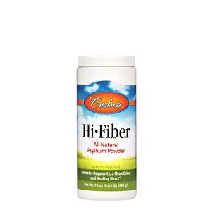 Hi Fiber All Natural Psyllium Powder   GNC