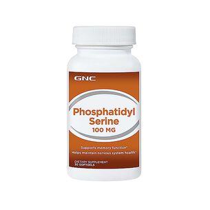 Phosphatidyl Serine | GNC