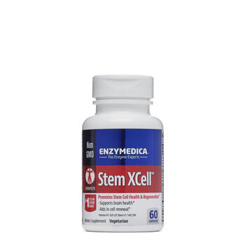 Stem XCell™ | GNC