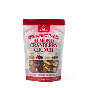 Almond Cranberry Crunch | GNC