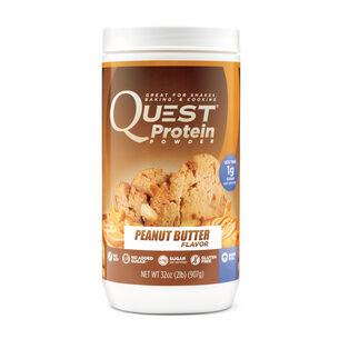 Powder - Peanut ButterPeanut Butter   GNC