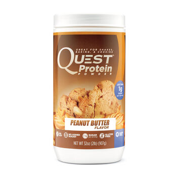 Powder - Peanut ButterPeanut Butter | GNC