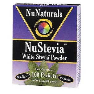NuStevia™ White Stevia™ Powder | GNC