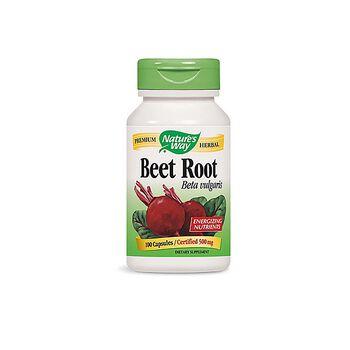 Beet Root 500 MG | GNC