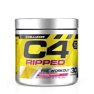 C4® Ripped - Raspberry LemonadeRaspberry Lemonade | GNC