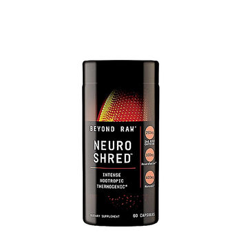 Neuro Shred™ | GNC