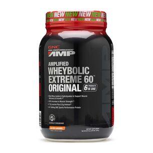 Amplified Wheybolic Extreme 60™ Original - Salted CaramelSalted Caramel | GNC