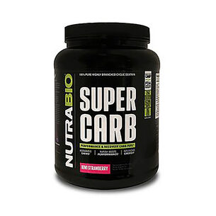 Super Carb - Kiwi StrawberryKiwi Strawberry | GNC