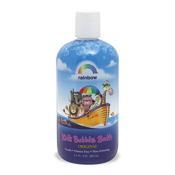 Kid's Bubble Bath - Original | GNC