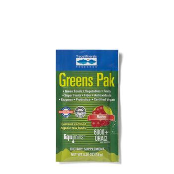 Greens Pak | GNC