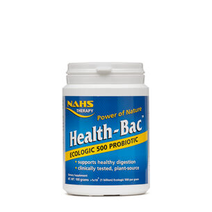 Health-Bac ™ | GNC