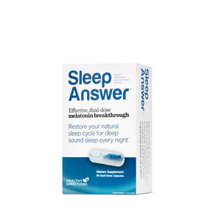 Sleep Answer® | GNC