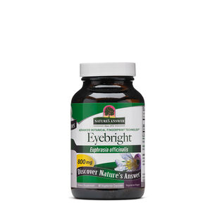 Eyebright 800mg | GNC