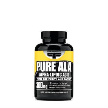 Pure ALA | GNC