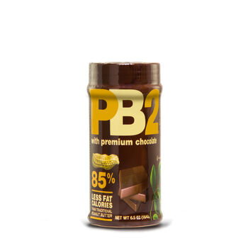 PB2 with Premium Chocolate | GNC