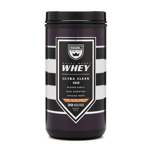 Whey Ultra Clean 100™ - Peanut Butter ChocolatePeanut Butter Chocolate | GNC