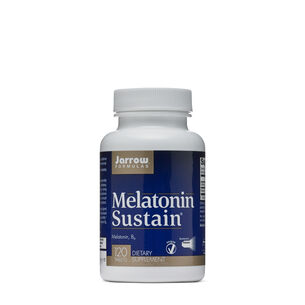 Melatonin Sustain | GNC