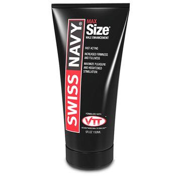 Max Size® | GNC