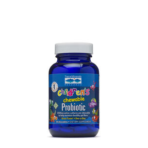 Childrens Chewable Probiotic - Concord Grape | GNC