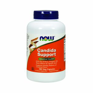 Candida Support | GNC