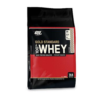 Gold Standard 100% Whey™ - Rocky RoadRocky Road | GNC