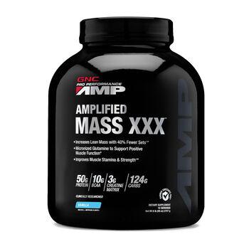 Gnc Mass Xxx 96