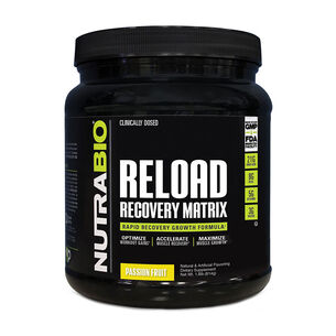 Reload - Passion FruitPassion Fruit | GNC