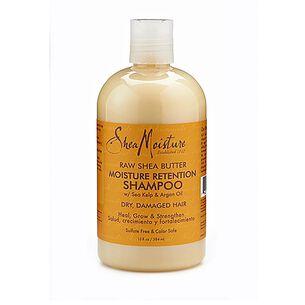 Raw Shea Butter Moisture Retention Shampoo | GNC