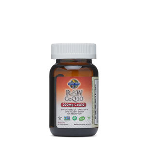 Raw CoQ10™ | GNC