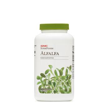 Alfalfa | GNC